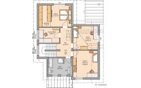 wohnideen für das schlafzimmer mit passenden grundrissen
