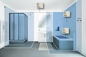 licht im badezimmer das sind die trends 2020 besserrenovieren