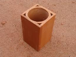 range bouteille en brique casier à bouteille terre cuite cave à vin