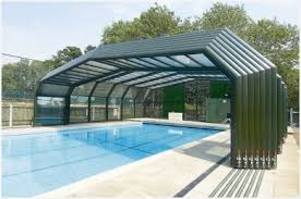 Glass Patio Covers Comfortable Swimming Pool Uk