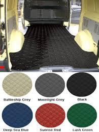 Van Lorry And Truck Flooring - Heavy Duty Rubber Flooring