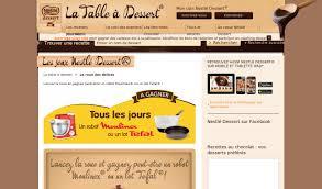 beau la table a dessert 8 amazing la table a dessert 10 tried