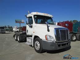 100 Trucks For Sale In Lake Charles La 2009 Freightliner CA12564DC CASCADIA For Sale In Charles LA