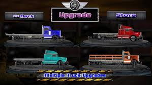 100 Truck Trailer Games Driver For Android APK Download