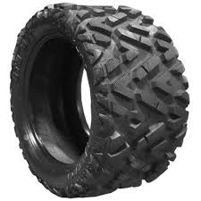 25x12-10 GTW Barrage Mud Tire (Lift Required) - Everything Carts