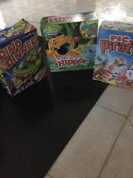 Junior Mouse Trap And Other Games