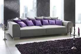 Grey And Purple Living Room Ideas by Grey And Purple Living Room Leather Sofa Set Decor Home Xmas