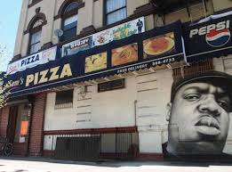 Pizza Bed Stuy by Shoe Leather Reported Stories Born Again