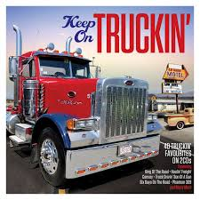 VARIOUS ARTISTS - Keep On Truckin' | Not Now Music