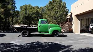 100 1951 Chevy Truck For Sale Chevrolet 3600 For Sale 2210614 Hemmings Motor News
