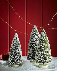 Bethany Lowe Christmas Trees