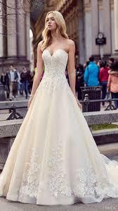 Wedding Dress Lace pretty wedding dresses designer ellie saab