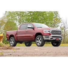 100 Dodge Ram Truck Rough Country 31430 1500 Lift Kit 312 BoltOn 2019