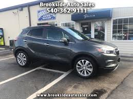 Brookside Auto Sales Roanoke VA | New & Used Cars Trucks Sales & Service