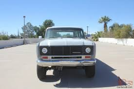 Clean Rust Free 1975 International Survivor, Dana 44 Many Newer ... Arichners Auto Partscominstant Prices On Most Items Convert Your Pickup Truck To A Flatbed 7 Steps With Pictures Flashback F10039s Trucks For Sale Or Soldthis Page Is Dicated 2003 Gmc Sierra 1500 Sl Motor Car And Cars Hendersons Parts Home Facebook Rare Rides A Toyota From 1983 Which Extraclean Rust How Prevent Destroying Aging Car Shurway New Arrivals Of Whole Trucksparts