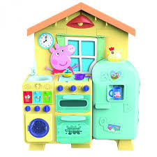 hti peppa pig kitchen by hti shop for toys in new