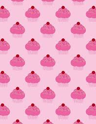 background cupcake cupcakes cute wallpapers phone wallpapers iphone patterns