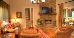 Tradtional Living Room Decorating Ideas Country Style Carameloffers