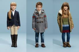 We Heart Gucci Kids Fall Collection