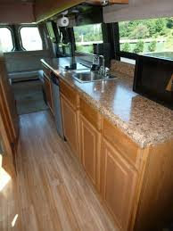Mike And Lisas World Motorhome Remodel