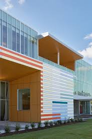 100 Raleigh Architects FCCL Forsyth County Central Library WinstonSalem NC