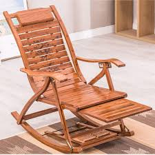 Bamboo Outdoor Rocking Chair With Massage Footrest ... Personalized Rocking Chairs Childrens For Kids Il Tutto Bambino Clara Chair In Grey Moon Natural Wooden Legs Amazoncom Mybambino Girls With Name Only Pretty Painted A Beautiful Baby Gift Patio At Lowescom 10 Best Rocking Chairs The Ipdent Maxie Reviews Joss Main Eames Rar Chair Upholstered Pale Rosecognac Custom Ordered Princess Tu Little Girl Personalised