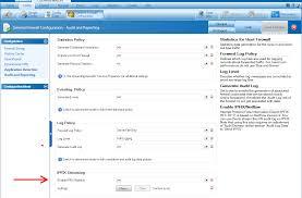 Barracuda IPFIX Support: Network Threat Detection