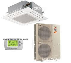 Ceiling Cassette Mini Split by Best Hvac System Puzha 30nha4 Compare Central Ac Unit Cost