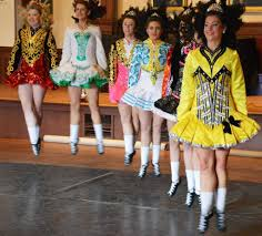 Spirit Halloween Fairfield Ct by In Step With St Patrick U0027s Day Spirit Young Dancers Entertain At