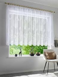 rollos gardinen vorhänge fertiggardinen weiß stores