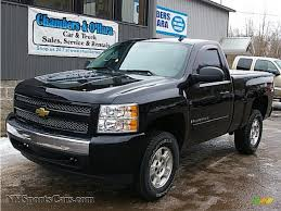 2008 Chevrolet Silverado 1500 Z71 Regular Cab 4x4 In Black ... Chevrolet Silverado 2500hd 4x4 Crewcab Ltz Z71 Duramaxs For Sale Used Lifted 2015 1500 Ltz Truck For Hd Video 2010 Chevrolet Silverado 4x4 Crew Cab For Sale See 2018 Chevy It007 And Suv Parts Warehouse Chevy Colorado Midsize Trucks Sale Ruelspotcom Gmc Sierra Slt 53 V8 Vortec American 2017 4wd Lt Crew Cab 65 Diesel Monster Truck Pick Up Off Inspirational In Alabama 7th And Pattison
