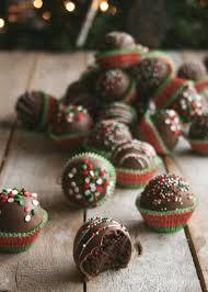Chocolate Peanut Butter Cake Balls Butterlust