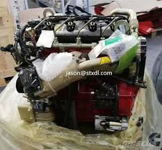 100 Used Truck Engines For Sale Cummins ISF28s5148T Engines Year 2018 Price US 6573 For
