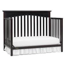 Graco Stanton Espresso Dresser by Graco Hayden 4 In 1 Convertible Crib In Espresso Free Shipping