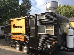 100 Breakfast Truck The Compass Wagon