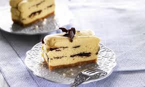 tiramisu cheesecake ohne backen