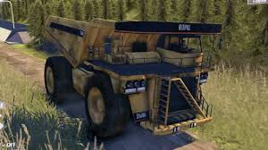 Spintires - Huge Dump Truck - YouTube Big Dump Truck Is Ming Machinery Or Equipment To Trans Tonka Classic Steel Mighty Dump Truck 354 Huge 57177742 Goes In The Evening On Highway Stock Photo Picture Minivan Stiletto Family Holidays Green Photos Images Alamy How Vehicle That Uses Those Tires Robert Kaplinsky Huge Sand Ez Canvas Excavator Loads 118 24g 6ch Remote Control Alloy Rc New Unturned Bbc Future Belaz 75710 Giant Dumptruck From Belarus Video Footage Dumper Winter Frost