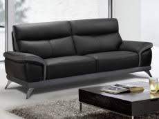 canap en cuir design canapé cuir design achat en ligne