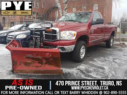100 Dodge Pickup Trucks For Sale Truro Used Ram 1500 Vehicles For