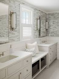 Neat Bathroom, Don't Like The Wall Sconces But The Bench Idea Is ... Floral Wallpaper For Classic Victorian Bathroom Ideas Small Bathroom Shower With Chair Chairs Elderly Decorative Bench 16 Teak Shelf Best Decoration Regard Chaing Storage Seat Bedroom Seating To Hamper Linen Cabinet Stylish White Wooden On Laminate Toilet Paper Bench Future Home In 2019 Condo Tile Fromy Love Design In Storage Capable Ideas With Design Plans Takojinfo 200 For Wwwmichelenailscom Drop Dead Gorgeous Plans Benchtop Decorating