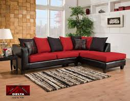 beautiful decoration red living room set interesting ideas red