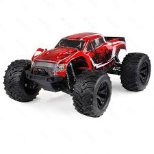 100 Brushless Rc Truck HSP 110 Scale 24Ghz RC Off Road Monster RTR 94701