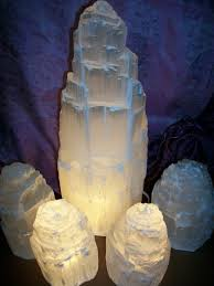 Earthbound Salt Crystal Lamps by 46 Best Himalayan Salt Lamps Images On Pinterest Himalayan Salt