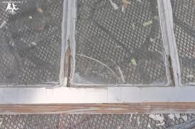 Patching Hardwood Floors This Old House by Replacing A Broken Window Pane U2013 Glazing Windows U2013 Diy U2013 Video