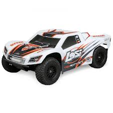 100 Losi Trucks S Funfocused Tenacity 110 Short Course Truck RC Newb