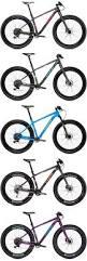 Lezyne Steel Floor Drive Pump Ebay by 2017 Giant Fathom Alloy Trail Hardtail Mountain Bike Bike S And