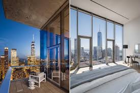 100 Trump World Tower Penthouse These Homes Have The Best Views In New York City