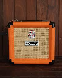 Custom Guitar Speaker Cabinets Australia by Orange Ppc108 1x8 Guitar Speaker Cabinet The Rock Inn