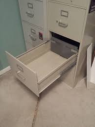 Metal Lateral File Cabinet Dividers by Setting Up Your Comics In Filing Cabinets The Comics Herald