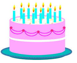 Birthday cake clip art free 1 new hd template images